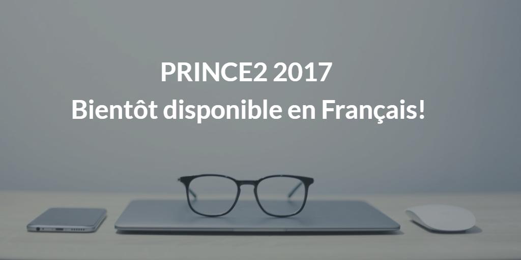 Calendrier Traduction.Prince2 2017 Bientot En Francais Manuel Officiel Et Examens