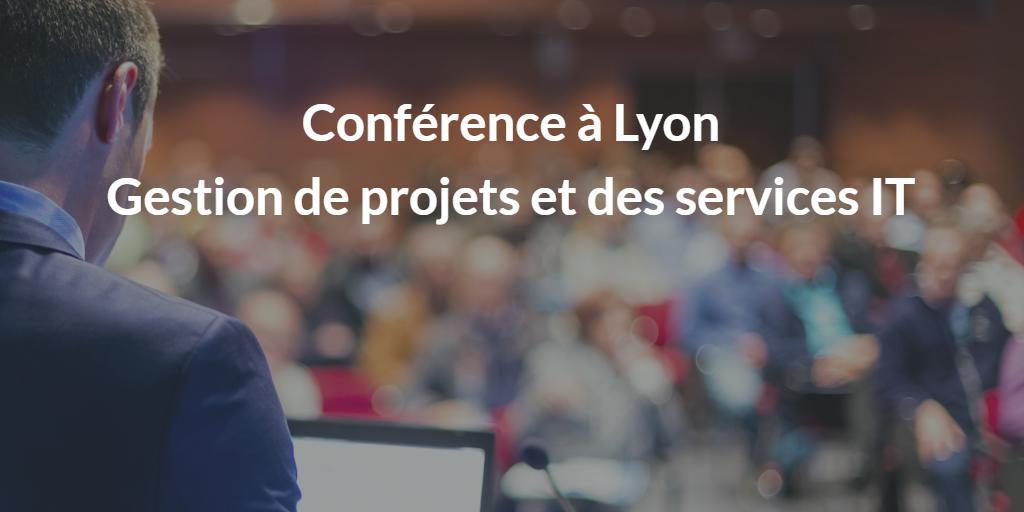 conference lyon