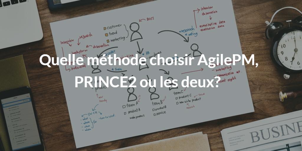 agilePM, prince2