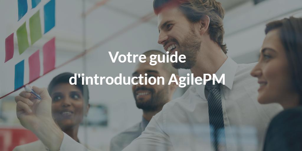 Guide AgilePM