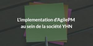 AgilePM - YHN