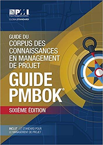 guide PMBoK du PMI-PMP-CAPM