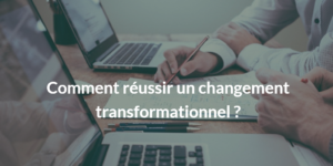 definition du changement transformationnel
