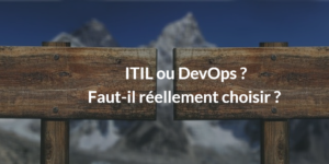 differences entre itil et devops
