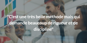 scrum methode