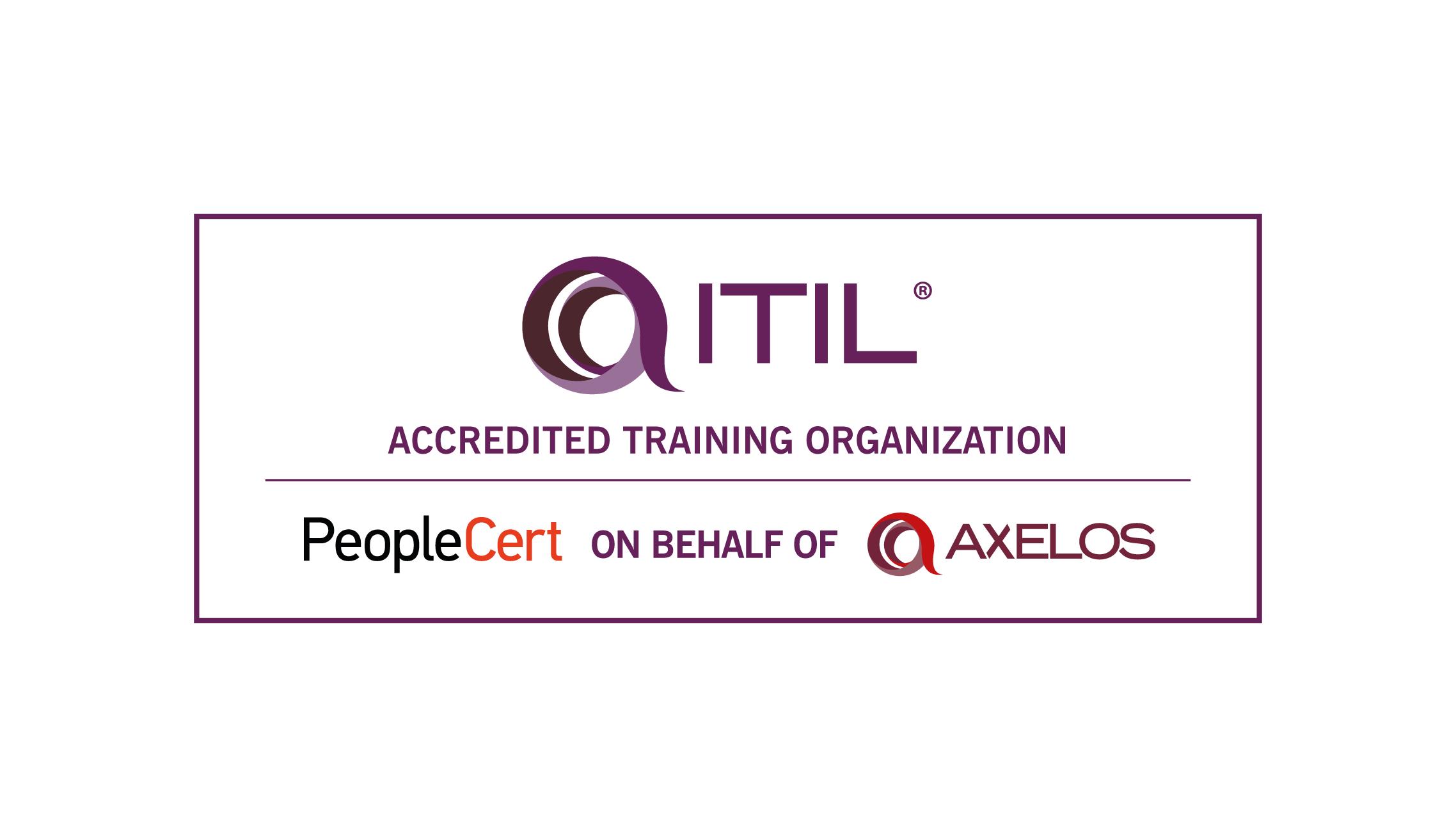 Formation itil 4 en ligne e-learning itil 4 certification itil 4 en ligne