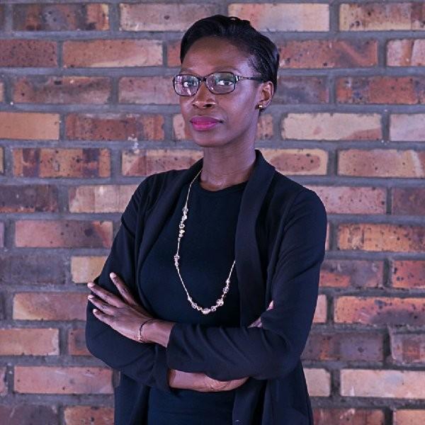 Olivia Mboubma