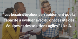 solutions Agile