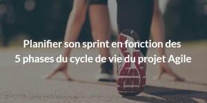 planifier un sprint agile
