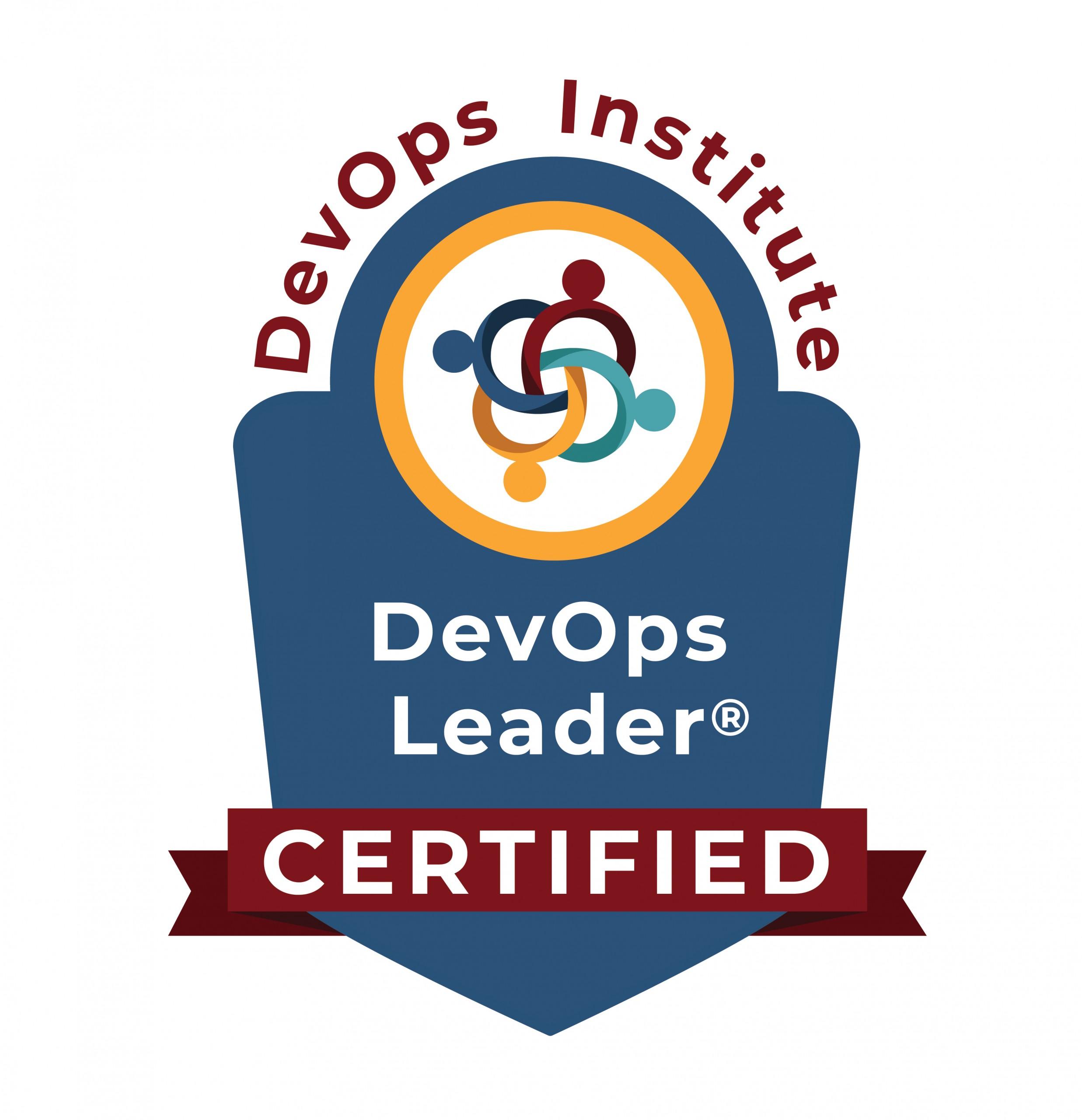 Formation DevOps Leader certification devops leader