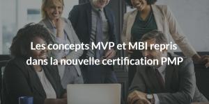 MVP et MBI produit minimum vialbe
