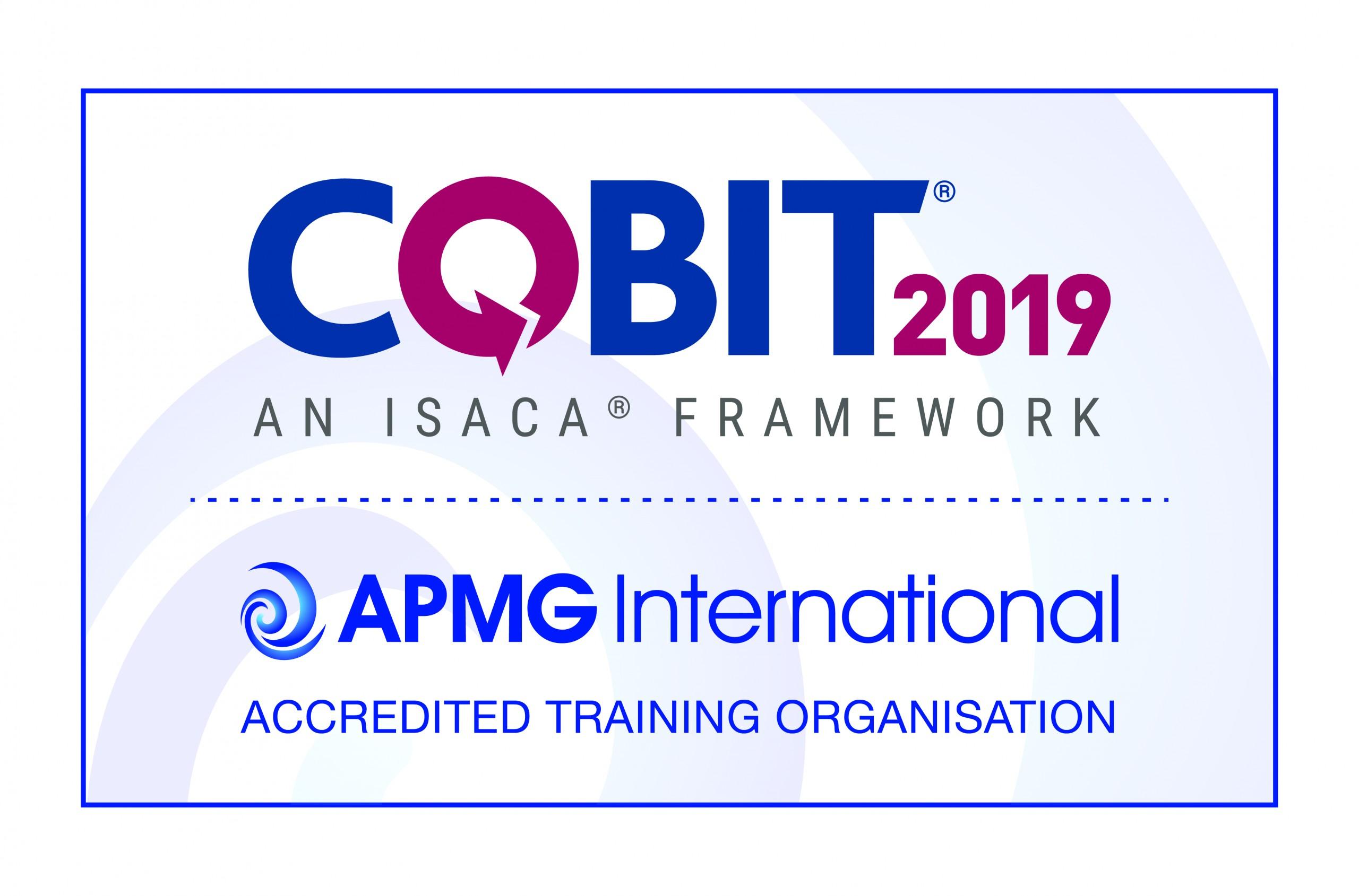 Formation COBIT 2019 Foundation