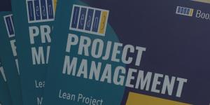 Lean 3 Project Management