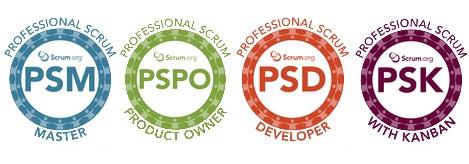 formation et certification scrum